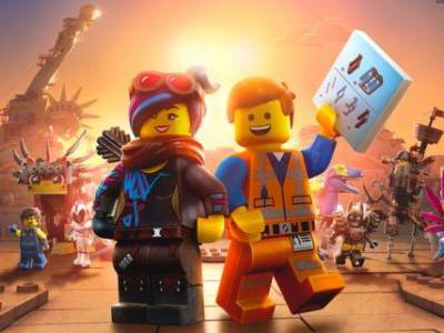 """This 'LEGO Movie 2' Song, Titled """"Catchy Song"""", is the New 'Everything is Awesome'"""