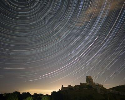 These Tweets About The Perseids Meteor Shower Will Get You So Excited To See It