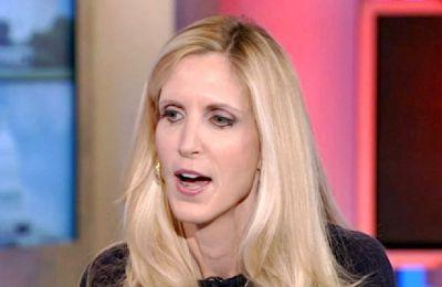 Ann Coulter Reportedly 'Railed' at Donald Trump During a Recent Private Meeting