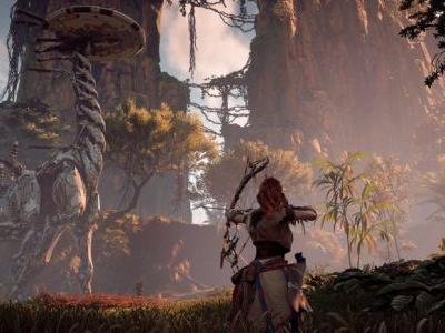 Horizon Zero Dawn Complete Edition Hits PC On August 7