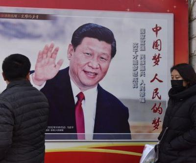 US calls out China for writing 'feel good' resolution on human rights that allegedly glorified Xi Jinping