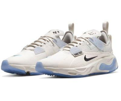 """Nike Adds to React-Type GTX Lineup With New """"Phantom"""" Colorway"""