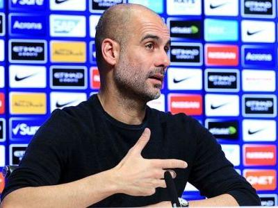 Guardiola questions whether Liverpool can handle the pressure