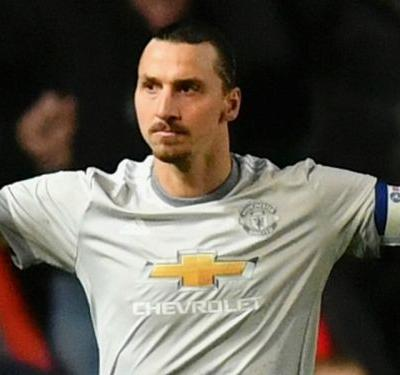 Zlatan Ibrahimovic available for Galaxy against LAFC