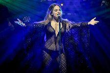 Jojo is a 'Wonder Woman' on Her New Song