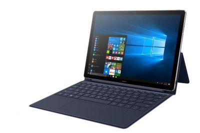 Huawei's new MateBook E takes on Microsoft's Surface Pro
