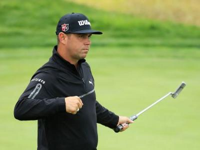 U.S. Open 2019: Gary Woodland charges into lead with 6-under 65