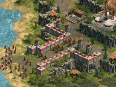 Age of Empires: Definitive Edition Release Date Revealed