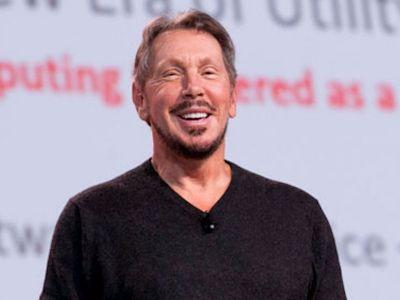 UPDATE 1-Oracle beats profit estimates on cloud push, shares jump
