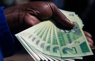 China & Zimbabwe ink currency swap deal to bolster trade