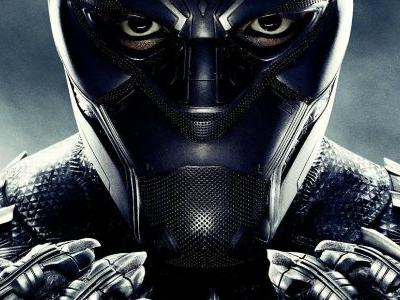 Black Panther Gets an Improved Costume in Japanese Trailer