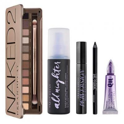 Urban Decay's New Naked Eye Sets Include Best Sellers For Way Less