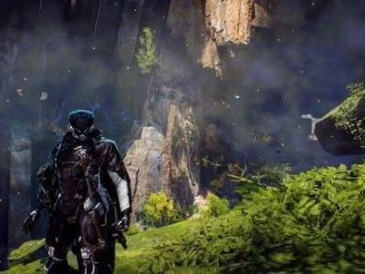 BioWare's Working on Anthem HDR Support on Consoles and Heart of Rage Boss Issue