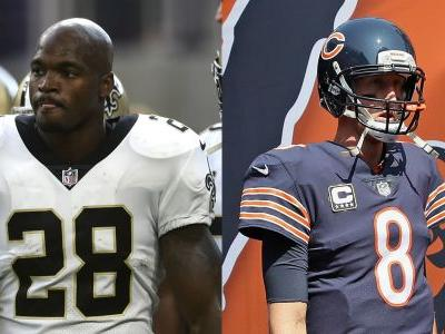 Peterson to Saints, Glennon to Bears among worst of big NFL offseason mistakes