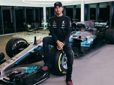 Racing Superstar Lewis Hamilton on Motivation and Why the British Grand Prix is Electric