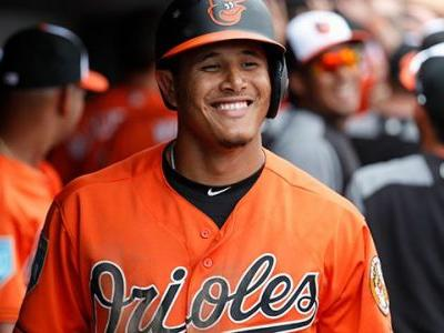 ESPN: Manny Machado agrees to 10-year, $300M deal with Padres