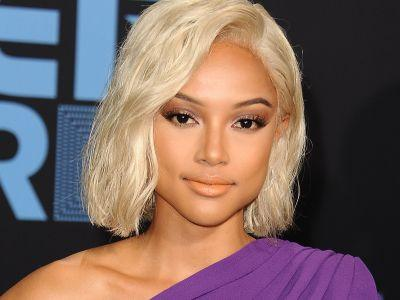 Karrueche & Chris Brown Are Both At The BET Awards, But How?