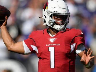 Panthers vs Cardinals Free Live Stream: Watch NFL Football Online