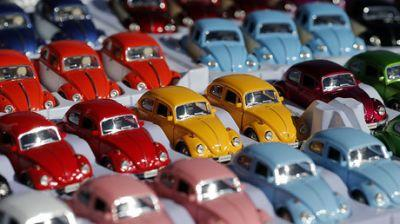 Volkswagen re-enters Iranian market after 17 years