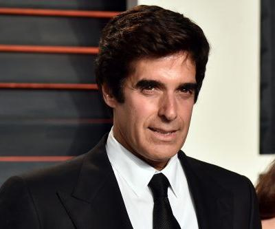 David Copperfield supports MeToo after sexual assault accusation