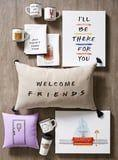 The Entire Pottery Barn Friends Collection Is Now Available to Shop, and It Is GOOD