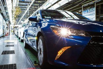 Toyota takes stake in Mazda, invests more in self-driving and AI