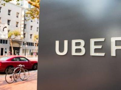 Uber Paid Hackers $100,000 To Keep A Massive Data Breach Quiet
