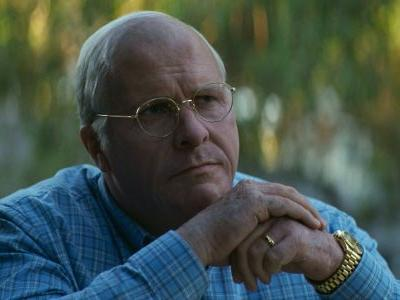 Christian Bale's Dick Cheney Research Saved Vice Director From Heart Attack