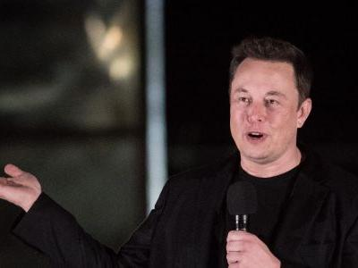 Elon Musk's SpaceX has a plan to deploy up to 30,000 new satellites - and Morgan Stanley says it could cost as much as $60 billion
