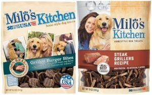 Breaking News: Popular Dog Treat Brand Announces Recall