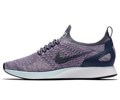 """Nike's Zoom Mariah Flyknit Racer Receives A """"Light Carbon"""" Makeover"""