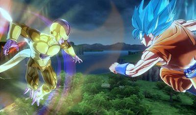 Next Dragon Ball Xenoverse 2 Free Update, Paid DLC Coming in February