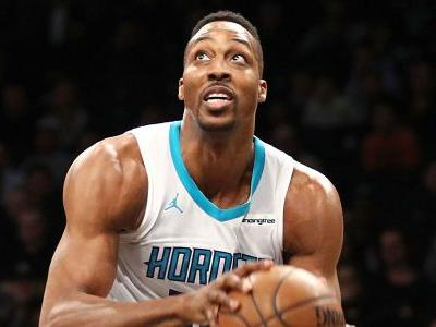 Dwight Howard suspended for getting technical in 30-30 game