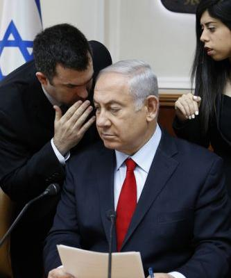 Israeli lawmaker to PM: Dismiss US envoy over aide scandal