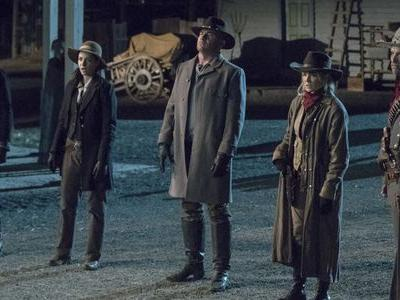 Legends Of Tomorrow Season 4 Will Feature A Lot More Of One Character