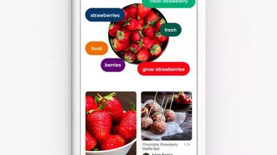 Pinterest Launches That 'Shazam for Food' Feature From HBO's Silicon Valley