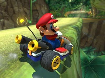 Mario Kart Tour beta to arrive on phones in May