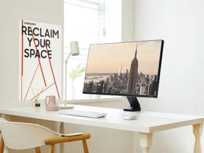 Work and Play: The best 4K desktop monitors for gamers and designers