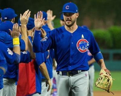 Cubs willing to trade Bryant: report