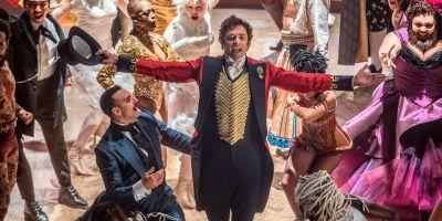 The Greatest Showman Trailer Teases Hugh Jackman's New Musical