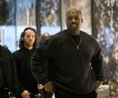 """Kanye Is Sharing His New Philosophy """"Book"""" As A Tweetstorm Right Now"""