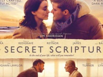 The Secret Scripture Trailer