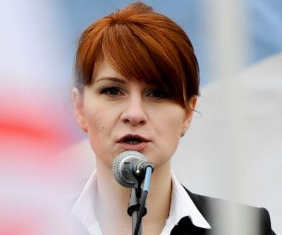 Accused Russian spy Maria Butina reaches plea deal with feds