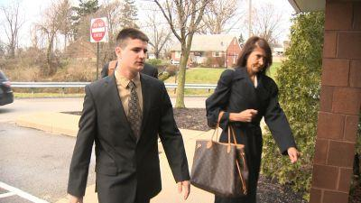 Rape charges dropped against Chartiers Valley High School star athlete