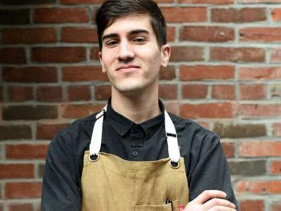 The Elk Room's Andrew Nichols Despises Bloody Marys 'With a Passion'