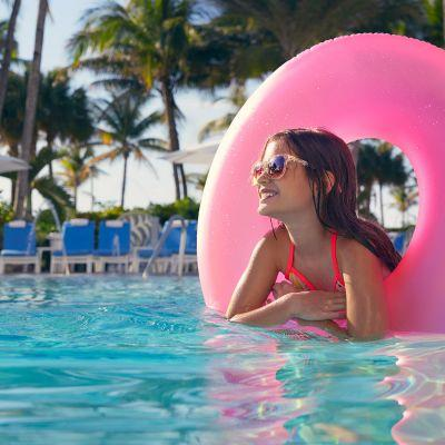 3 Things To Love About Loews Miami Beach Hotel's Revamped Pool