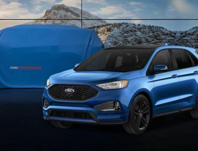 Ford Explorer ST Confirmed, Rear-Wheel Drive a Possibility