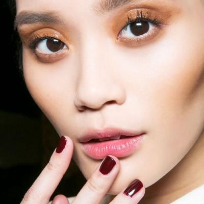Behold: Team Byrdie Shares Their Favorite Burgundy Nail Polishes