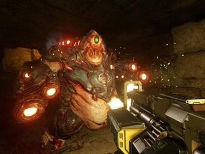 A New Doom Movie is in Development, Reveals Actress Nina Bergman