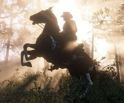 Red Dead Redemption 2: How To Bond With Your Horse & Customize It